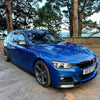 Rev Comps 2013 BMW 330D M Sport Touring 315BHP Win Cars Bikes Vans
