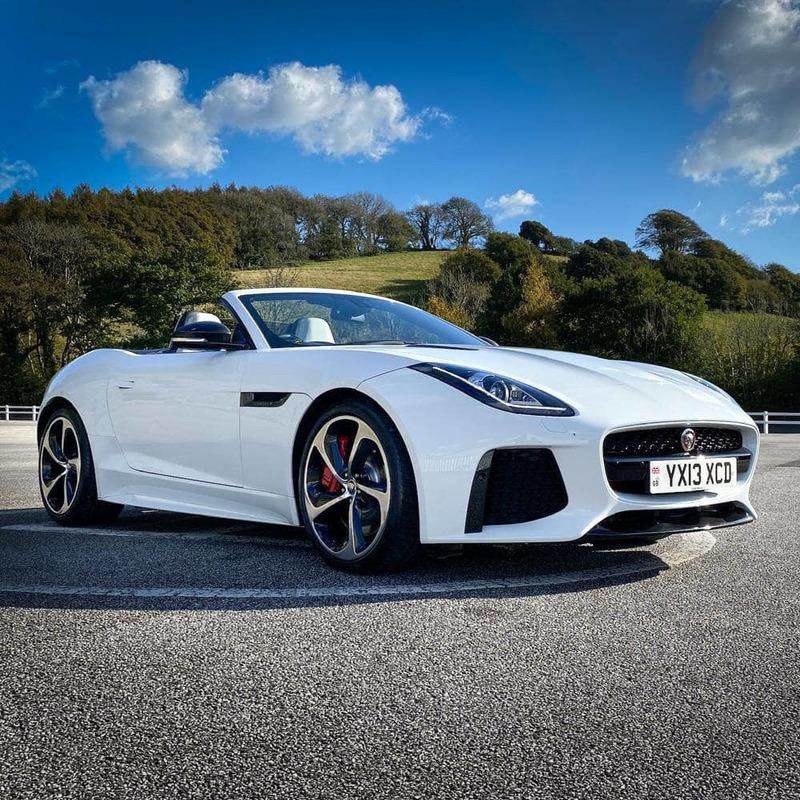 Rev Comps Competition 2013 Jaguar F Type 3.0 V6 S 360BHP + £2k Cash Win Cars Bikes Vans