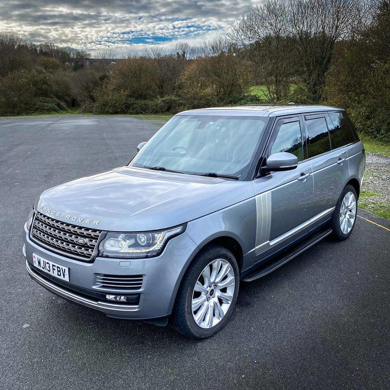 Rev Comps Competition 2013 Range Rover VOGUE 3.0L TDV6 + £1K Cash Win Cars Bikes Vans