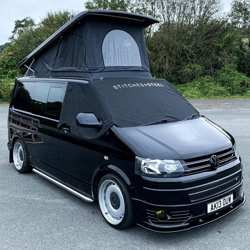 Rev Comps Competition 2013 VW Transporter T5 Highline T30 Day Van Win Cars Bikes Vans