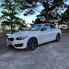 Rev Comps 2014 BMW 220D Sport Win Cars Bikes Vans