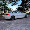 Rev Comps Competition 2014 BMW 220D Sport Win Cars Bikes Vans