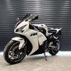 Rev Comps Competition 2014 Honda CBR Fireblade 1000RR Win Cars Bikes Vans