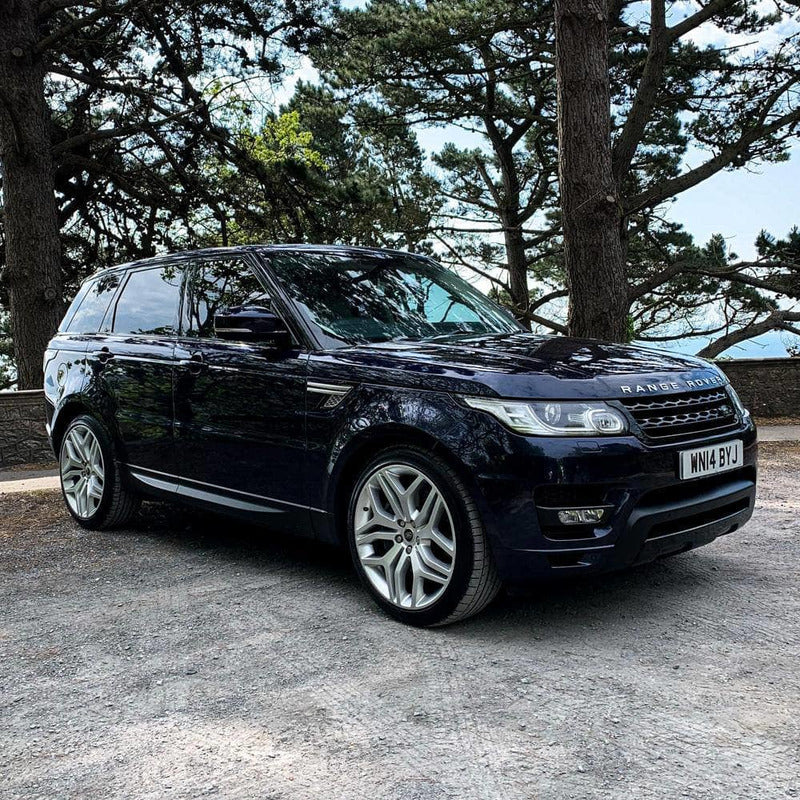 SOLD OUT - 2014 Range Rover Sport HSE 3.0L SDV6