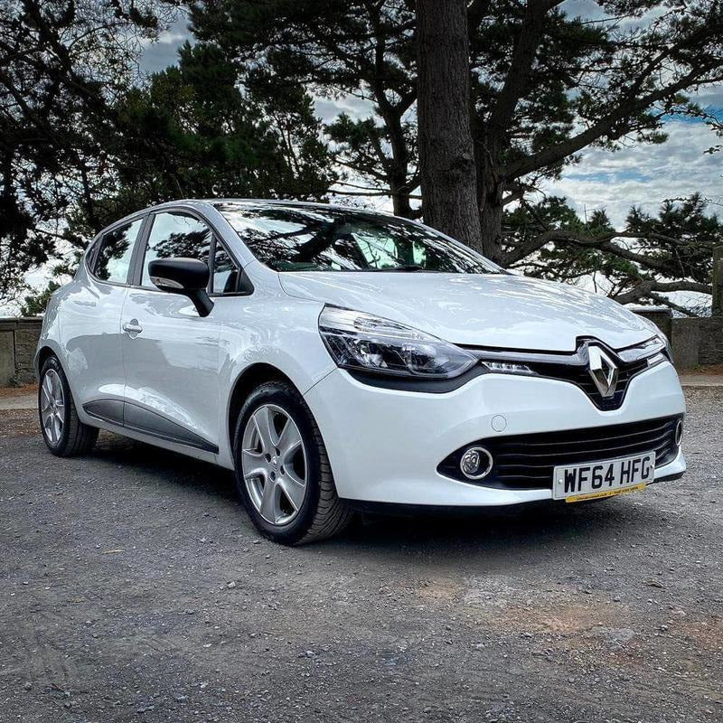 Rev Comps Competition 2014 Renault Clio Expression 1.2L Win Cars Bikes Vans