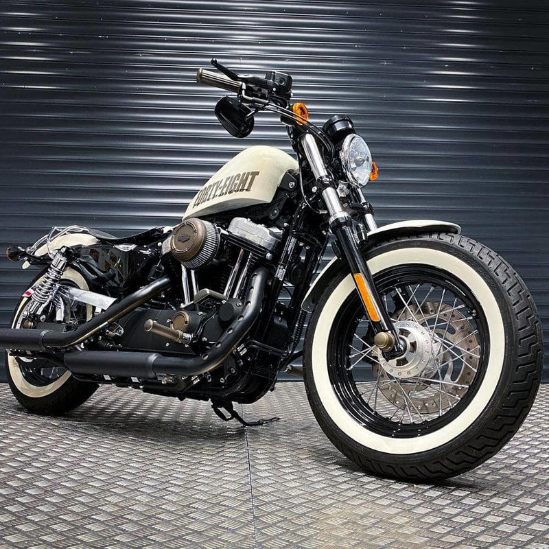 Rev Comps Competition 2015 Harley Davidson Forty Eight Win Cars Bikes Vans