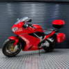 Rev Comps Competition 2015 Honda VFR 800F V4 Sports Tourer Win Cars Bikes Vans