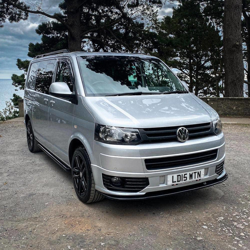 Rev Comps Competition 2015 VW Transporter T32 5 Seater Crew Van Auto Win Cars Bikes Vans