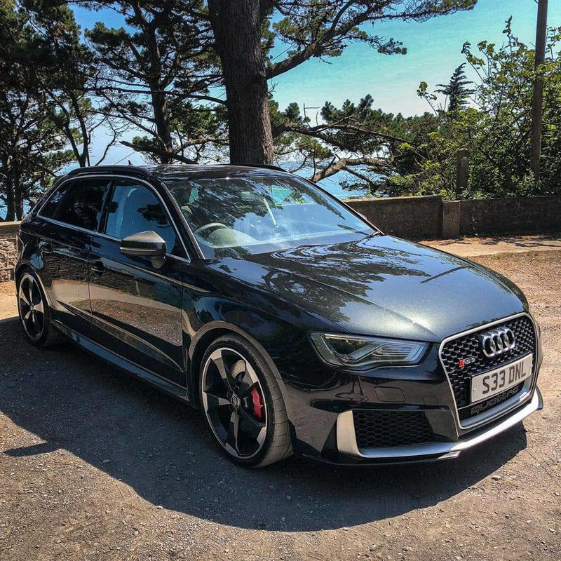 Rev Comps Competition 2016 Audi RS3 2.5L TFSI Stage 1 Win Cars Bikes Vans