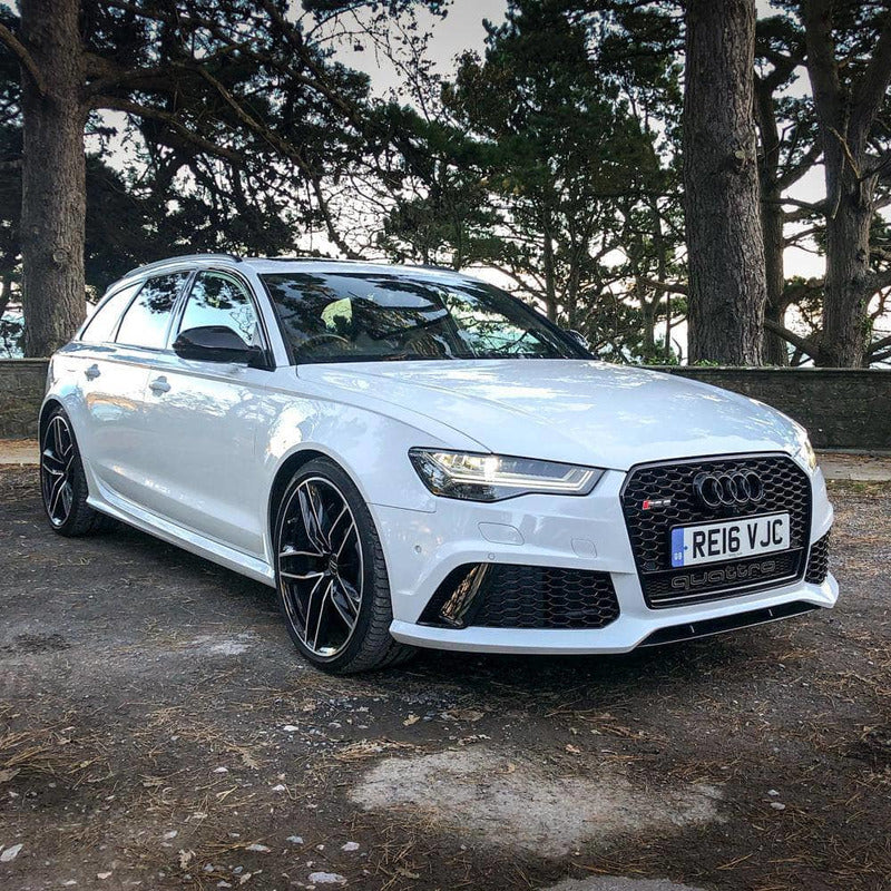 Rev Comps Competition 2016 Audi RS6 4.0L TFSI V8 Quattro + £10,000 CASH Win Cars Bikes Vans