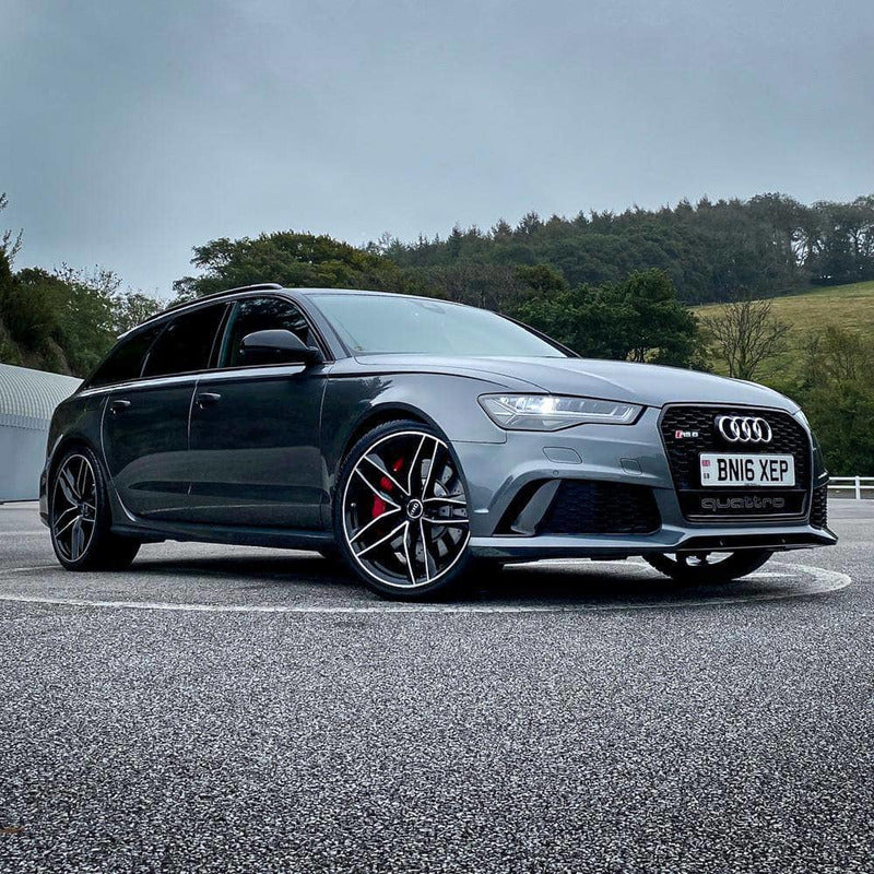 Rev Comps Competition 2016 Audi RS6 V8 Avant Stage 1 680BHP + £5,000 CASH Win Cars Bikes Vans