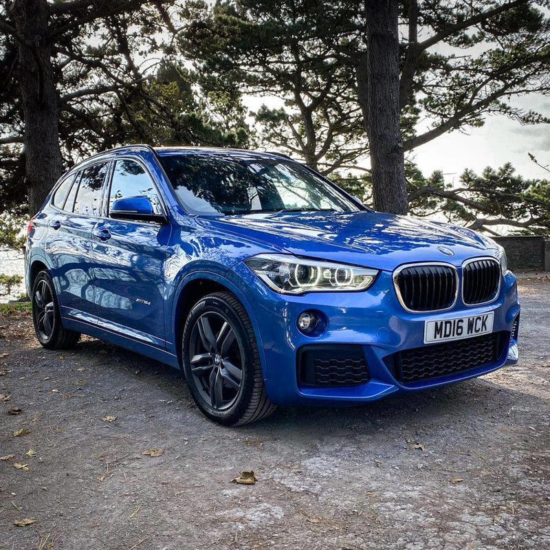 Rev Comps Competition 2016 BMW X1 2.0L M Sport XDrive Win Cars Bikes Vans