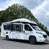 Rev Comps Competition 2016 Dethleffs 4 Berth Motorhome Win Cars Bikes Vans