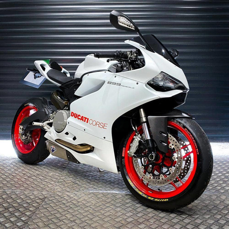 Rev Comps Competition 2016 Ducati Corse 899 Panigale Win Cars Bikes Vans