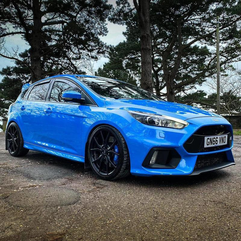 2016 Ford Focus RS REVO Stage 2 440BHP