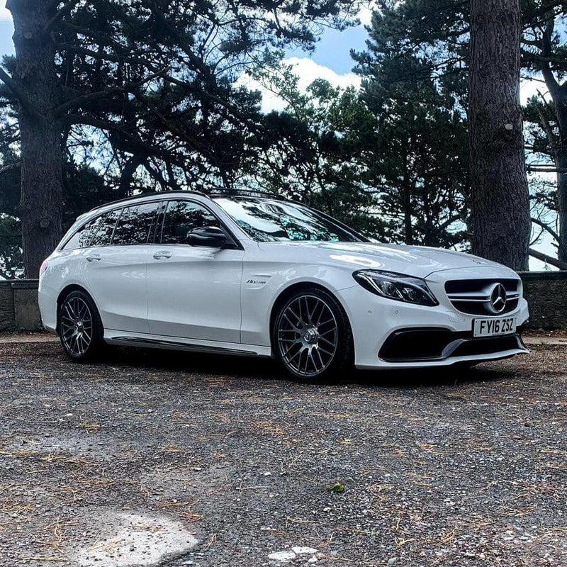 Rev Comps Competition 2016 Mercedes C63 AMG Premium Estate + £3000 Cash Win Cars Bikes Vans