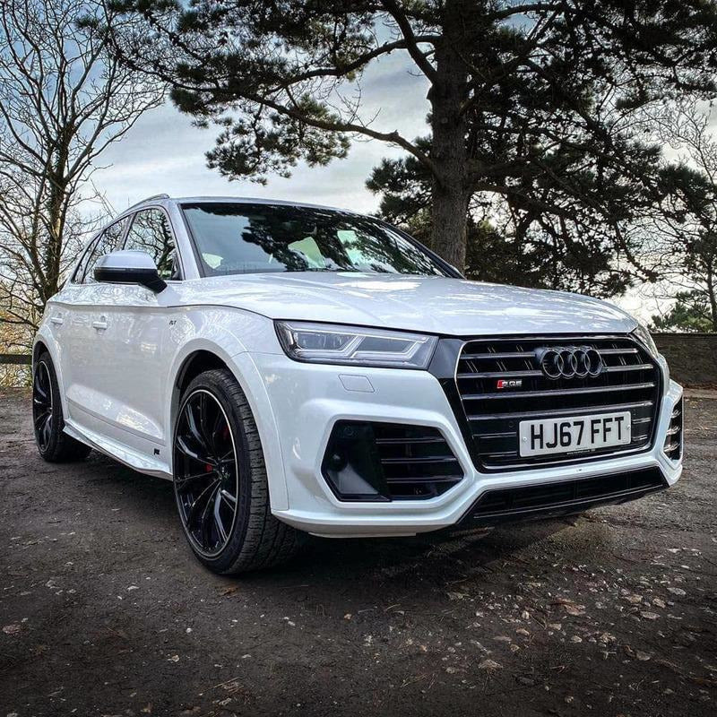 Rev Comps Competition 2017 Audi SQ5 ABT Quattro 3.0L + £3k Cash Win Cars Bikes Vans