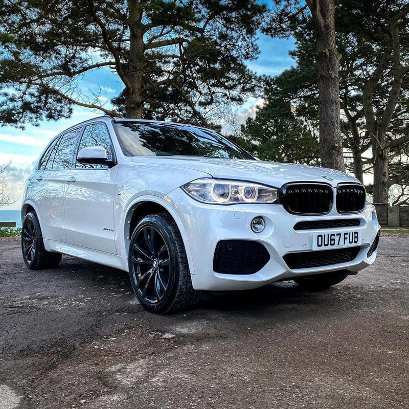 Rev Comps Competition 2017 BMW X5 40D M Sport XDrive 7 Seater Win Cars Bikes Vans