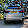 Rev Comps Competition 2017 BMW X5 xDrive 40D M Sport Win Cars Bikes Vans