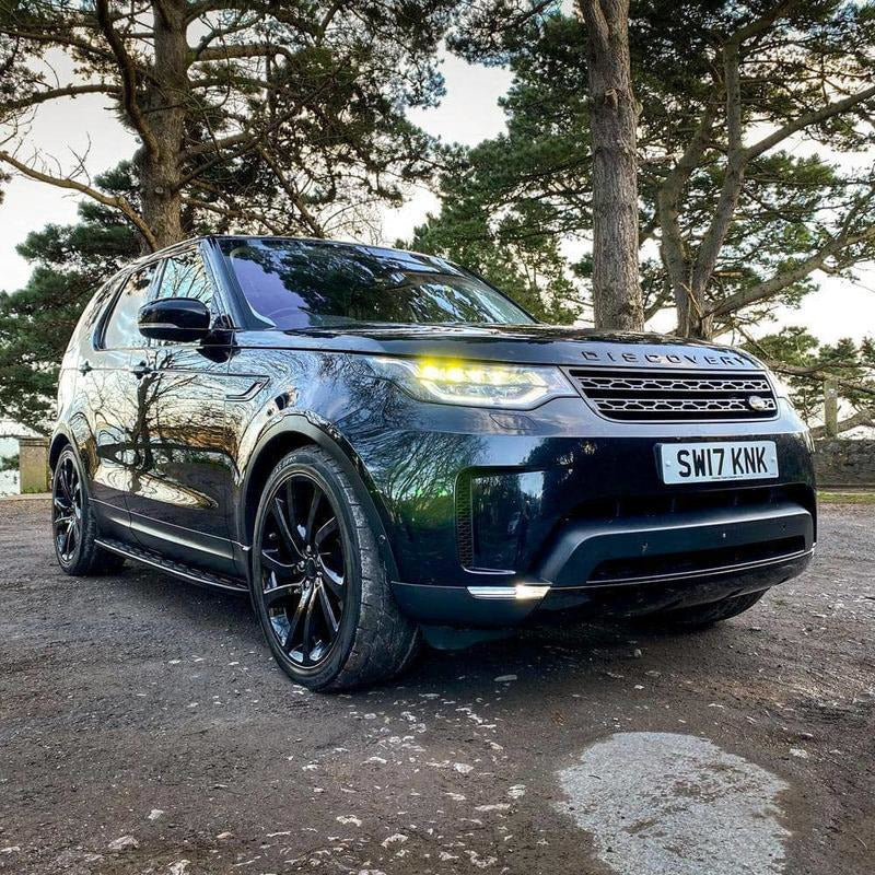 Rev Comps Competition 2017 Land Rover Discovery 3.0L TDV6 1st Ed 7 Seater Win Cars Bikes Vans