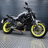 Rev Comps 2017 Yamaha MT-07 700cc Win Cars Bikes Vans