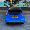 Rev Comps Competition 2018 Ford Focus RS 1 of 500 Win Cars Bikes Vans