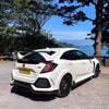 Rev Comps Competition 2018 Honda Civic Type R GT Win Cars Bikes Vans