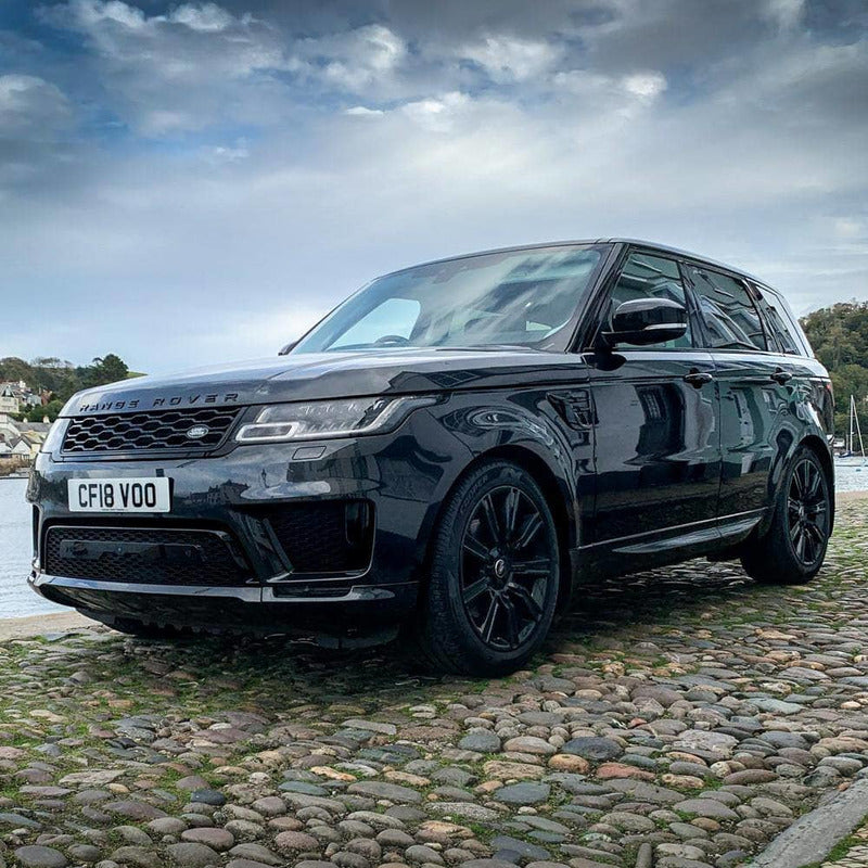 Rev Comps Competition 2018 Range Rover Sport 3.0 SDV6 HSE DYNAMIC + £2k Cash Win Cars Bikes Vans
