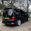 Rev Comps Competition 2018 VW T6 Transporter Highline Crew Van Win Cars Bikes Vans