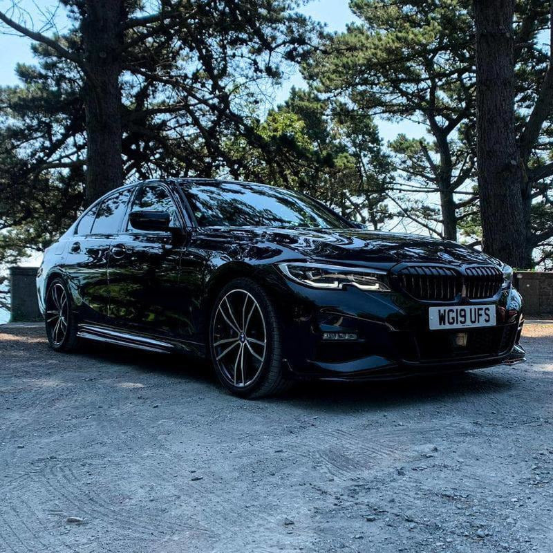 Rev Comps Competition 2019 BMW 330i M Sport Win Cars Bikes Vans