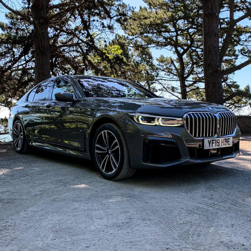 Rev Comps Competition 2019 BMW 740D M SPORT OR £40,000 CASH Win Cars Bikes Vans