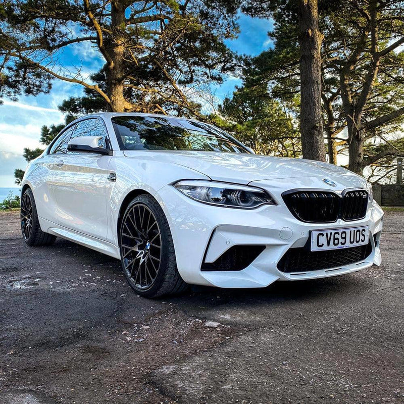 Rev Comps Competition 2019 BMW M2 Competition 3.0L 410BHP + £1K Cash Win Cars Bikes Vans