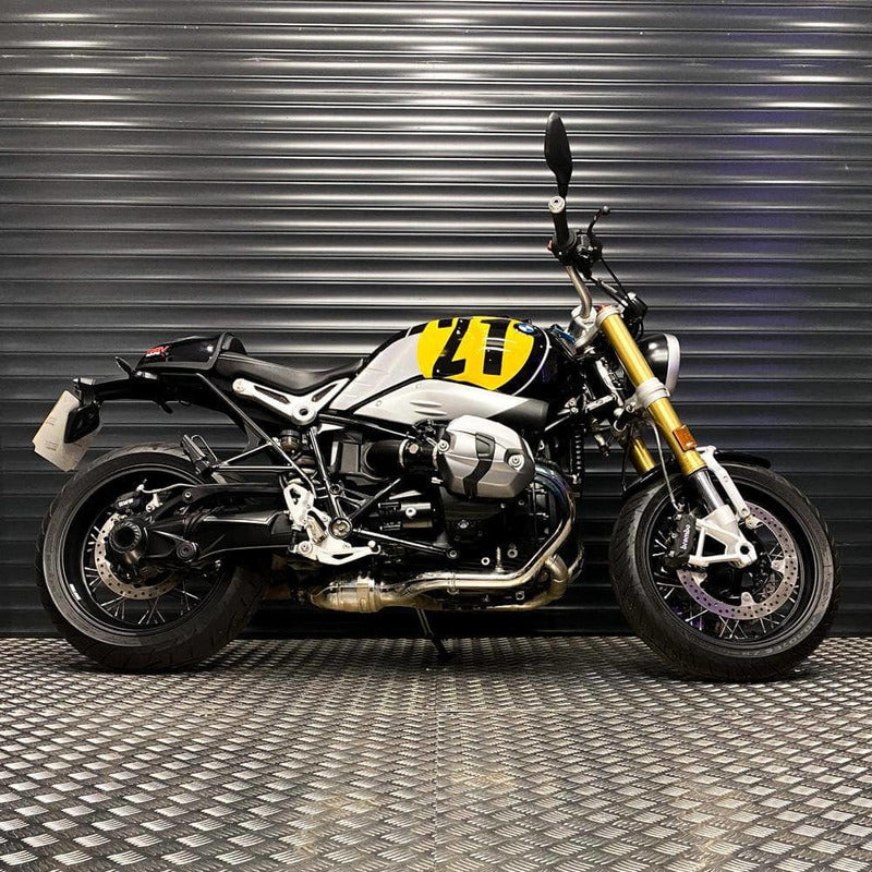 Rev Comps 2019 BMW R NINET 1170cc Win Cars Bikes Vans