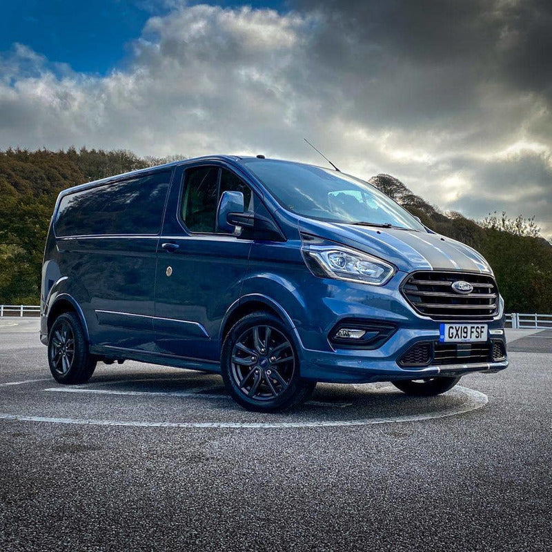 Rev Comps Competition 2019 Ford Transit 2.0L 290 Sport Win Cars Bikes Vans