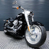 Rev Comps Competition 2019 Harley Davidson FAT BOY 107 Win Cars Bikes Vans
