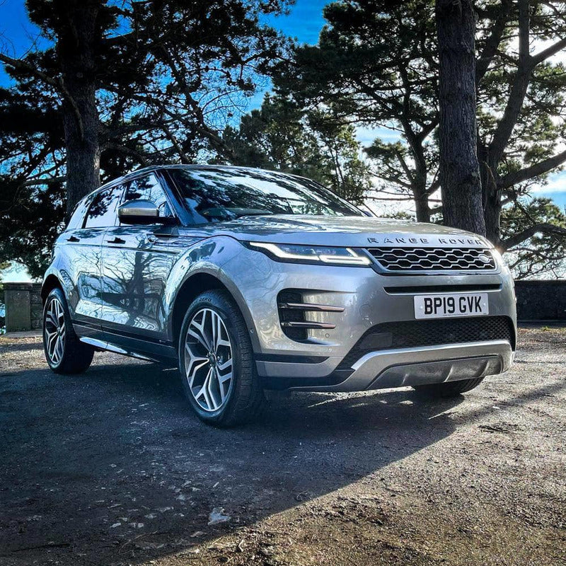 Rev Comps Competition 2019 Range Rover Evoque P250 R Dynamic HSE Win Cars Bikes Vans