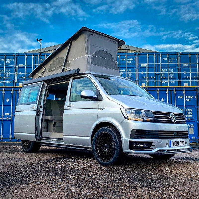 Rev Comps Competition 2019 VW California Ocean Camper Van + £10k Cash + £10k Bonus Cash Prizes Win Cars Bikes Vans
