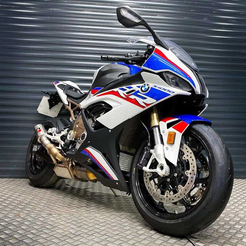 Rev Comps Competition 2020 BMW S1000RR M Sport + £1K Cash Win Cars Bikes Vans