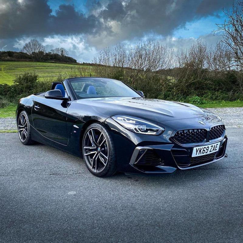Rev Comps Competition 2020 BMW Z4 SDrive 20i M Sport Custom Win Cars Bikes Vans