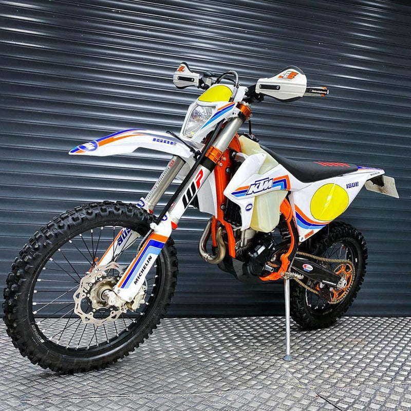 Rev Comps Competition 2020 KTM350 EXC-F 6 DAYS Win Cars Bikes Vans