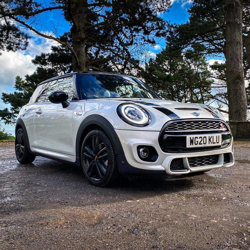 Rev Comps Competition 2020 Mini Cooper S Sport Win Cars Bikes Vans