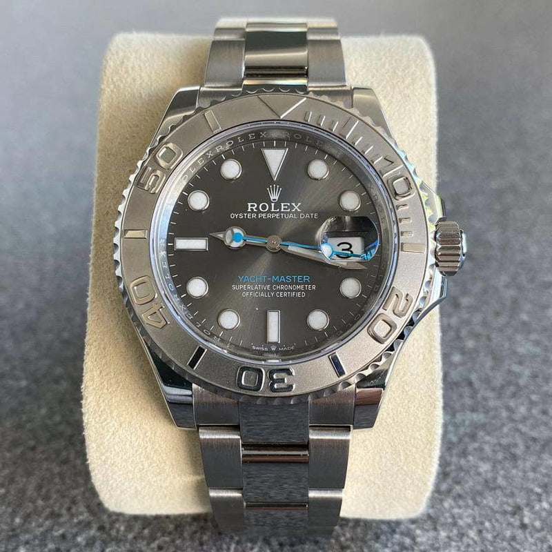 Rev Comps Competition 2020 Rolex Yacht-Master 40mm Rolesium Win Cars Bikes Vans