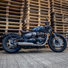 Rev Comps 2020 Triumph Bonneville Factory Custom Win Cars Bikes Vans