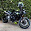 Rev Comps 2020 Triumph Speed Triple RS Win Cars Bikes Vans