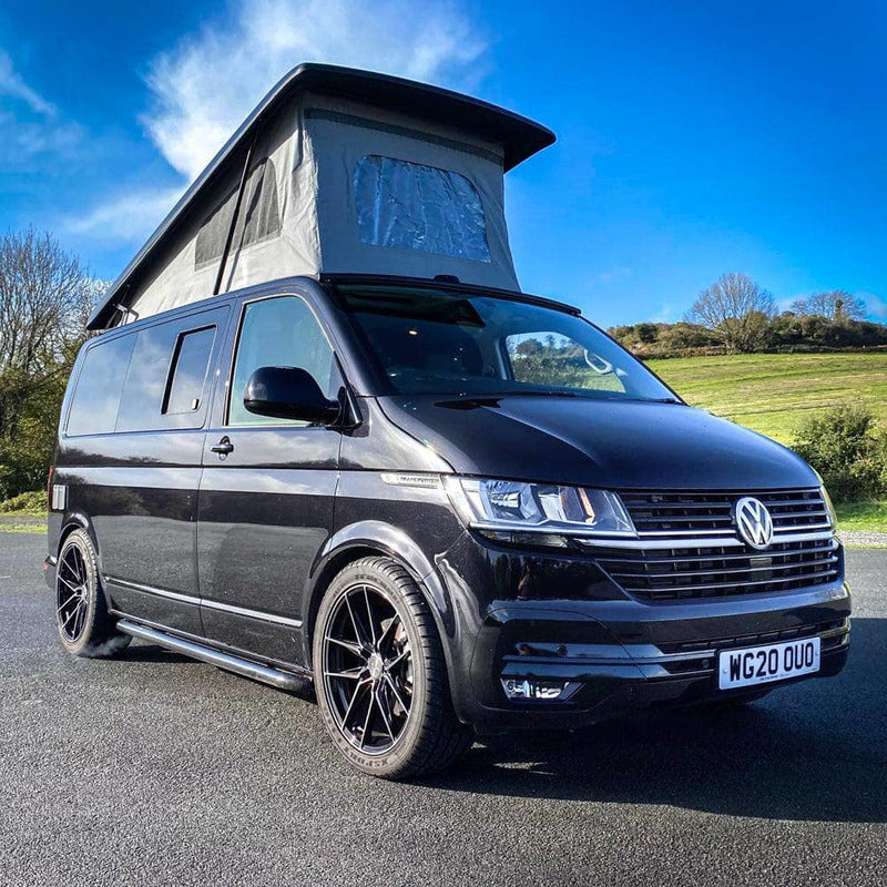 Rev Comps Competition 2020 VW Transporter T6.1 DSG Ventura Camper Van Win Cars Bikes Vans