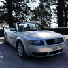 Rev Comps Audi A4 V6 Convertible Win Cars Bikes Vans