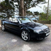 Rev Comps Audi S4 Convertible Win Cars Bikes Vans