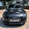 Rev Comps Competition Audi TT 2.0L TFSI Win Cars Bikes Vans