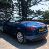 Rev Comps Competition Audi TT 3.2L V6 Quattro Win Cars Bikes Vans