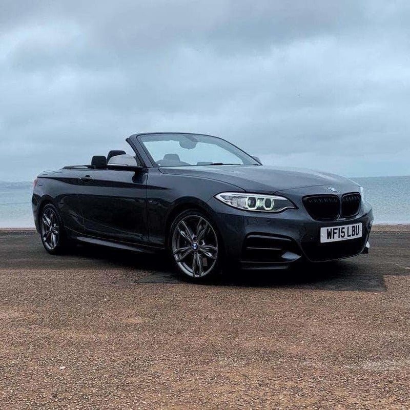 Rev Comps Competition BMW 235i 321BHP Convertible Win Cars Bikes Vans